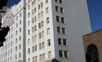 The California Building- 1736 Franklin Street Oakland, CA.