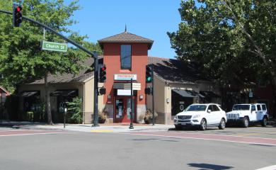 294 Railroad Avenue, Danville CA